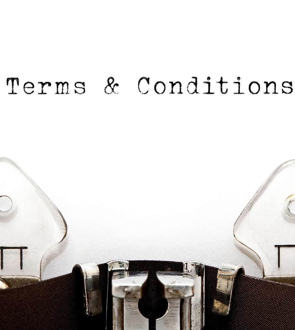 UNDERSTAND THE TERMS AND CONDITIONS <br>FOR THE PANAMA HOTEL WEBSITE