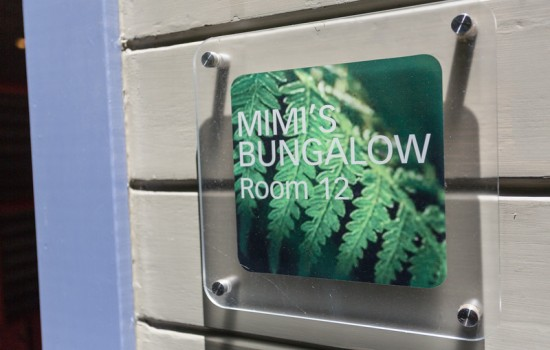 Mimi's Bungalow