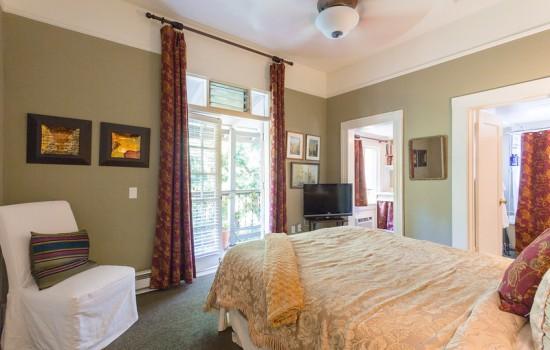 Venetian Bedroom