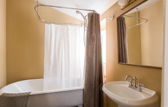 Ken's Safari Room - Bathroom